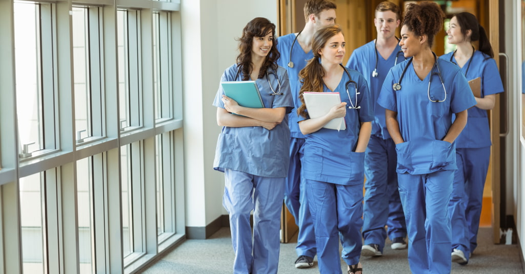 increase in number of medical school applicants post COVID-19